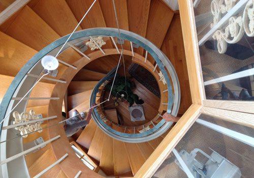 traplift kopen Grimbergen